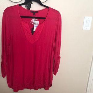 🌞 Pretty pink shirt